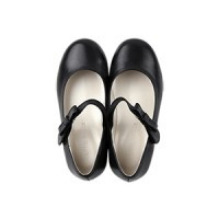 ribbon mary jane shoes <br/> [Hand made shoes] <br/>