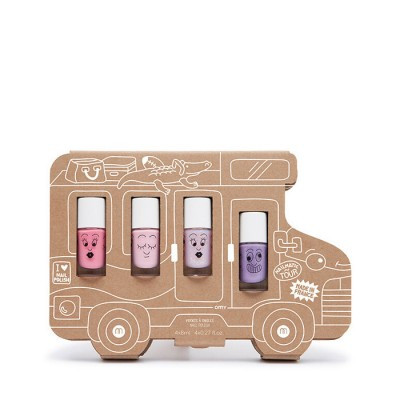 Holiday Story Set: HOLIDAYS VAN STORY [NAILMATIC]